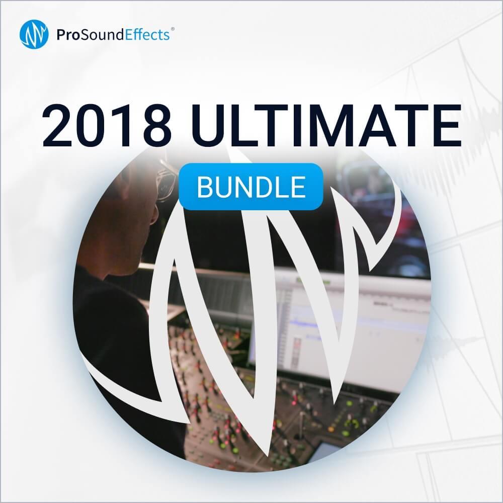 2018 Ultimate Bundle