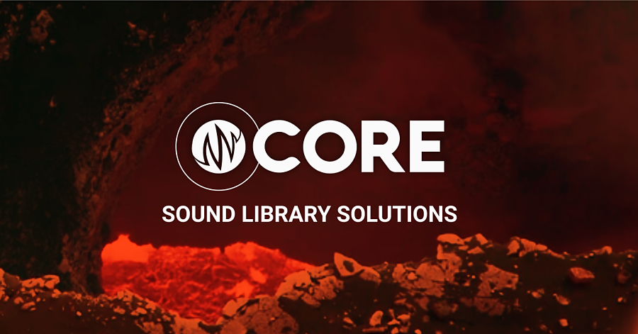 CORE Solutions - Licensing Page