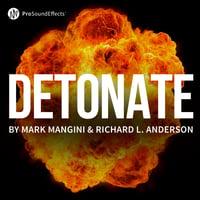 Detonate - by Mark Mangini & Richard L. Anderson