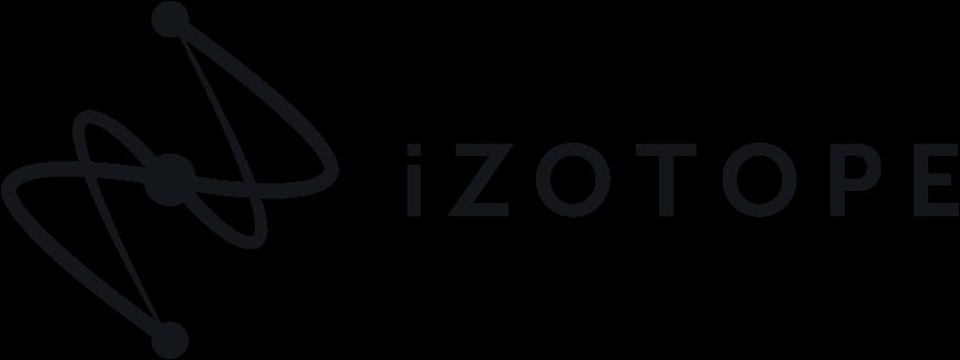iZotope