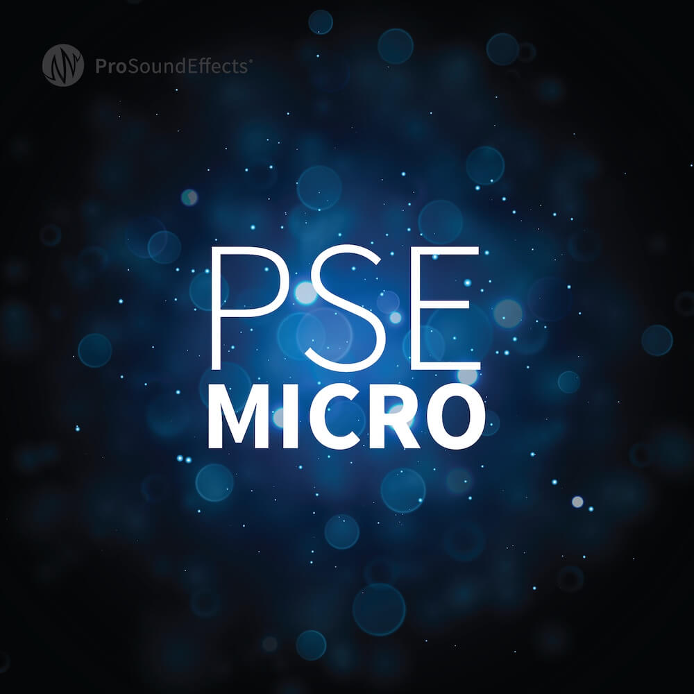 Free Sound Effects Download - PSE Micro
