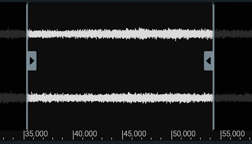Search - Waveform Selection