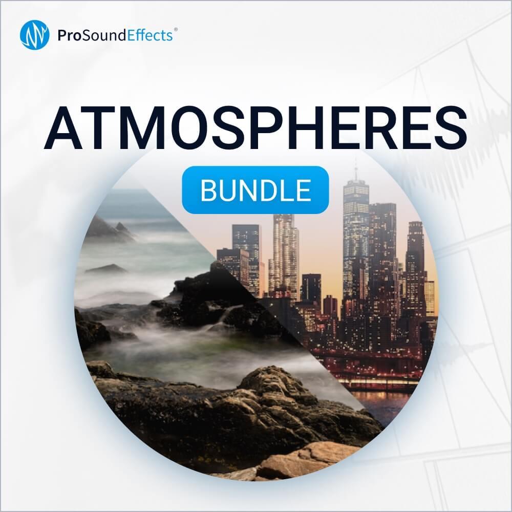 Atmospheres Bundle