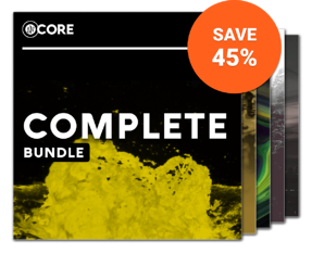 CORE Complete Bundle