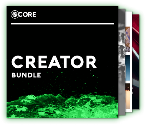 CORE Creator Bundle