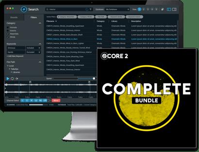 CORE 2 Complete