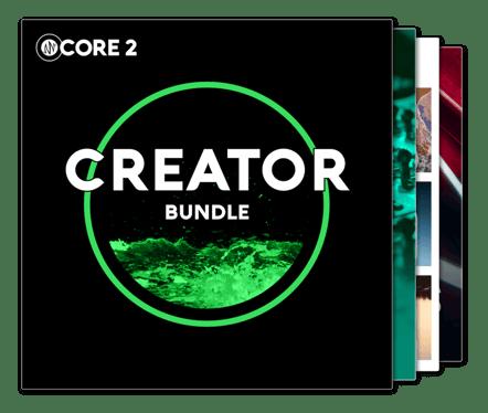 CORE 2 Creator Bundle
