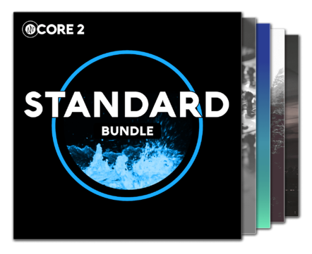 CORE 2 Standard Bundle
