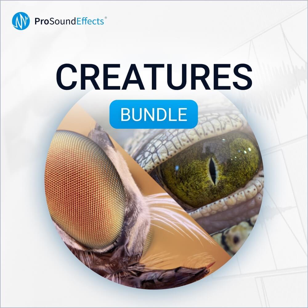 Creatures Bundle