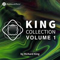 king-collection-volume-1