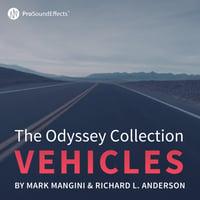 odyssey Vehicles
